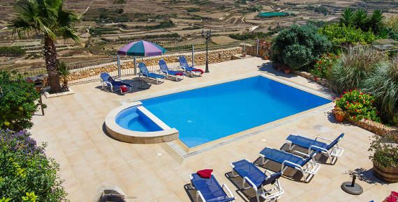 Tapere Farmhouse, Zebbug, Gozo