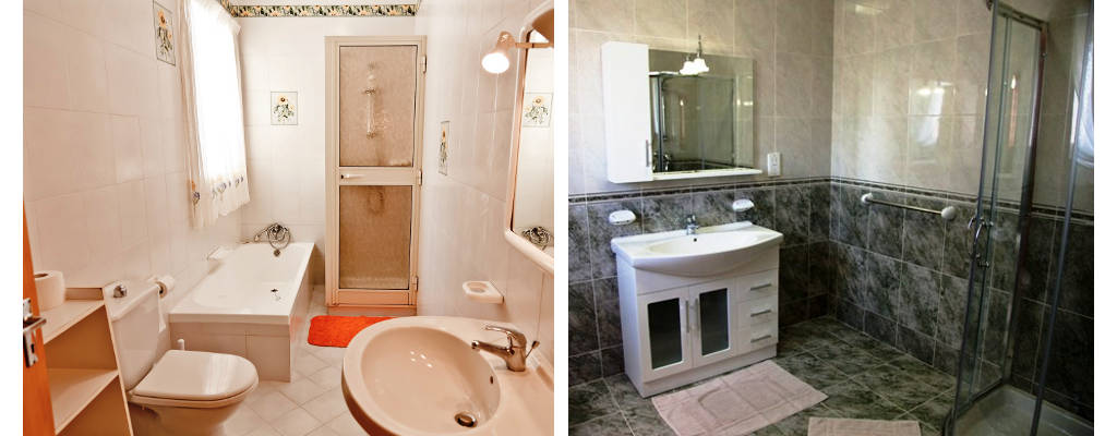 Home Furniture Decoration Bathrooms Malta